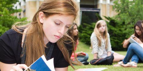 Преимущества обучения за границей