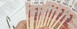 На что обратить внимание при оформлении кредита онлайн