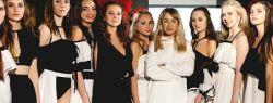 Бренд Sadovskaya for Gepur вызвал восхищенные отзывы на неделях моды в Москве и Петербурге