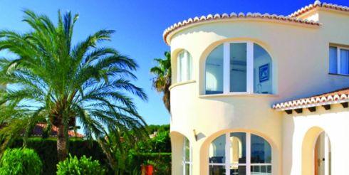 Недвижимость для отдыха в Испании