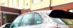 Как украсить свой автомобиль с помощью пленки?