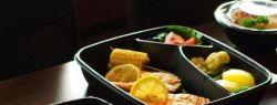 Заказ еды на дом как альтернатива стандартной готовке