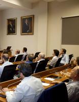 Иберо-Российский Бизнес-Альянс ACIR презентовал возможности для торговли с ЕАЭС в Валенсии