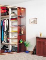 Порядок в гардеробе — порядок в доме!