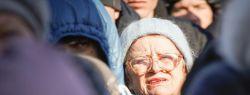 Пенсионная реформа подорвала доверие к власти?