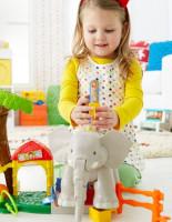 Детские игрушки из США