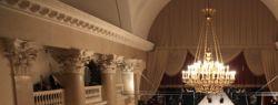 Юбилейный концерт молодежного оркестра народных инструментов РГПУ им. А.И. Герцена «Серебряные струны»