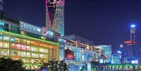 Спрос в Бангкок вырос!