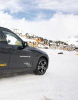 Continental VikingContact 7: без индекса SUV, но подходит внедорожникам и кроссоверам