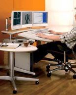 Как выбрать кресло для работы за компьютером?