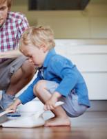 Как воспитать желание действовать у детей?