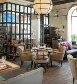 Чем привлекает ресторан «Арбатский Базар» москвичей и гостей столицы?