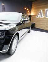 Шины KAMA TYRES для лимузина Aurus имеют ЦМК каркас