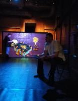 Театр «Человек» сыграет спектакль «Москва без башни (Сухарева башня)» в стиле сторителлинг