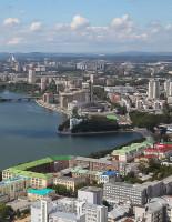 ГК «КОРТРОС» представил портрет идеального города