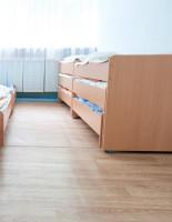 Многоярусные кровати для детского сада по СанПиН