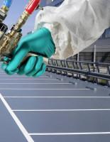 Гидроизоляция полимочевиной – новый стандарт защиты от коррозии