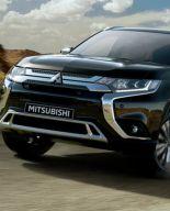 Обновленный Mitsubishi Outlander 2019 уже в автосалонах