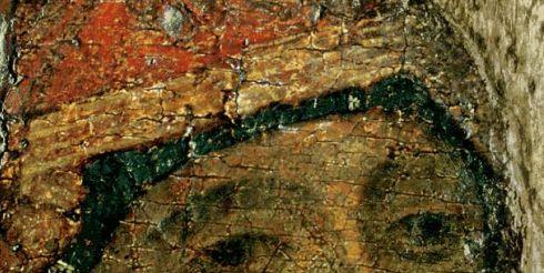 Выставка в Берлине расскажет об истории реставрации русской иконы XII века «Богоматерь Боголюбская»