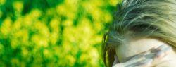 Коварное весеннее солнце: как уберечься