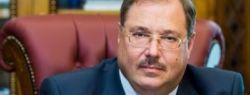 Депутат ЛДПР Борис Пайкин помог людям с ограниченными возможностями попасть на концерт «Выпускной 2019» в Брянске