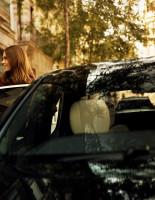 Wheely такси: сервис премиального уровня