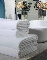 Гостиничные полотенца как один из факторов формирования имиджа