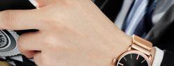 Наручные часы — стиль, статус и яркий образ