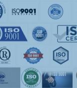 Сертификат ISO 9001 в России