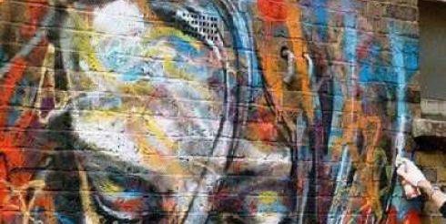 Уличный стрит-арт как культурный феномен