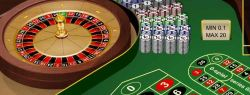 Рулетка онлайн — азартная игра, осваиваемая за 2 минуты