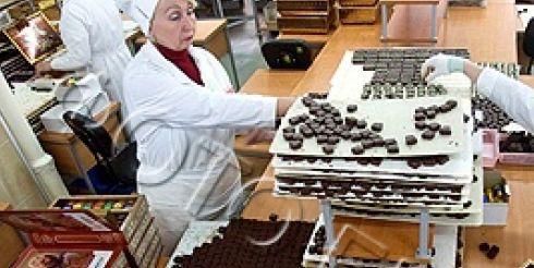 «Коммунарка» готовит для Петра Елфимова сладкую промопродукцию