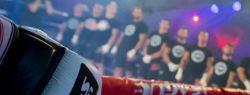 В международном турнире по боевому самбо ярко проявили себя бойцы клуба «Сечь»