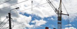 При содействии ООО «ПРОМИНСТРАХ» завершается строительство проблемных домов в Великом Новгороде