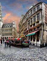 Бельгия и Брюссель – в мире пива и достопримечательностей