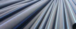 Основные эксплуатационные достоинства пластиковых труб из полиэтилена