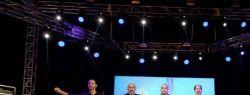 Партнером международного гала-концерта на Кипре стал девелоперский проект Елены Батуриной