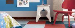 Ковровая плитка: виды, характеристики, преимущества