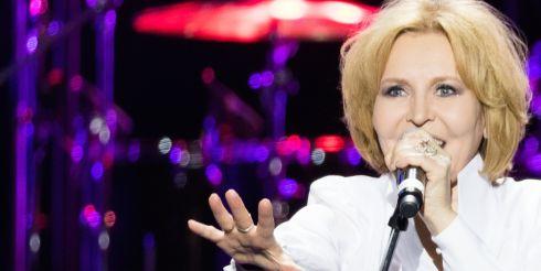 Ольга Кормухина отпразднует 30-летие на сцене Крокус Сити Холла