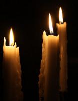Заказать доставку свечей на кладбище в режиме онлайн можно в Пятигорске