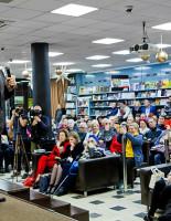 Юрий Лужков рассказал о прошлом и будущем России