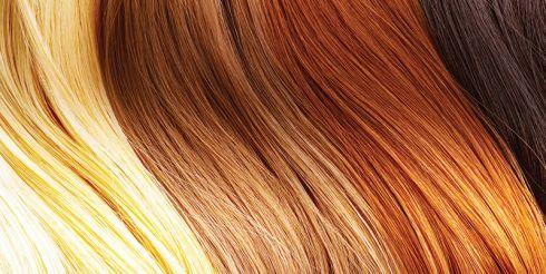 Тонкости профессиональных красок для волос. Как выбрать правильно?
