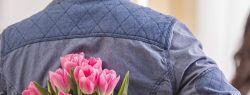 Тюльпаны: скажите о вашей любви красиво!