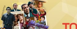 Топ топов 2019: опубликован «Абсолютный рейтинг» лучших зарубежных фильмов года
