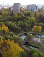 Район Свиблово: набережная Яузы и дворянская усадьба