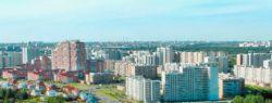 Выхино-Жулебино — район, в котором приятно жить