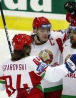 Сборная Беларуси вышла во второй этап чемпионата мира по хоккею