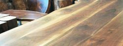 Столешницы из массива натурального дерева