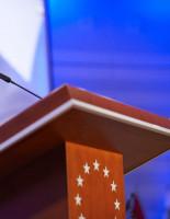 Президент Фонда «Всемирный форум памяти Холокоста» Вячеслав Моше Кантор поблагодарил мировых лидеров за внимание к проблеме антисемитизма