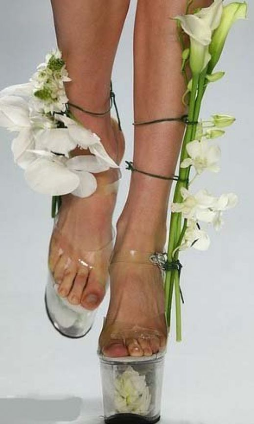 Туфельки для фей
